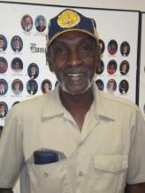 Bobby Jefferson, Custodian