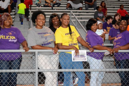 Homer High School Football Mamas